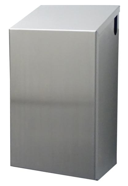 Gesloten jerrycanhouder 1 x 5 liter